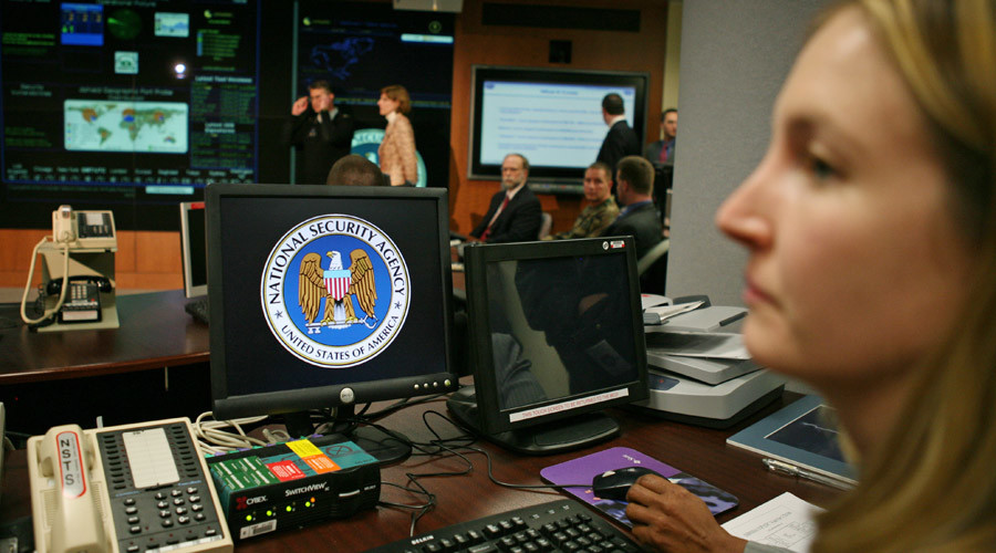 US spy court approved all 1,457 govt surveillance orders in 2015 - report