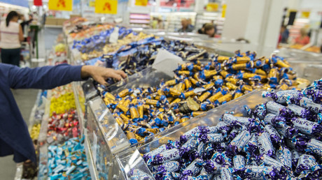 Nothing to snicker about: Mississippi security guard shoots man over $1 candy bar