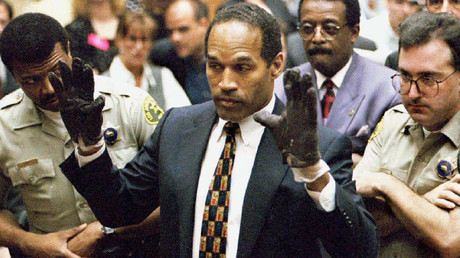 They were determined to make it about race - OJ Simpson prosecutor