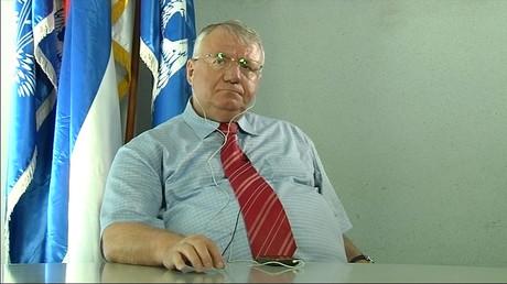 Hague Tribunal is puppet of US political bidding - Vojislav Seselj, Serbian Radical Party president