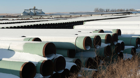 $15b or else: TransCanada files NAFTA appeal over Keystone XL failure