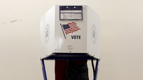 Votes that don't count: More than 200k provisional primary ballots discarded in 2016