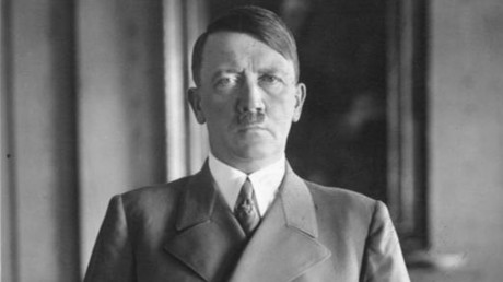 Adolf Hitler © wikipedia.org