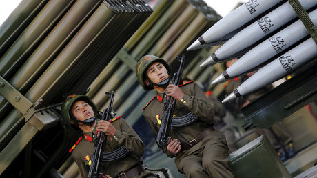 North Korea to 'normalize relations with hostile states,' won't launch nuke strike first – Kim