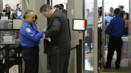 Head of TSA addresses retaliation against whistleblowers, long lines at airports