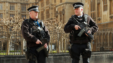 Armed law enforcement shortage leaves UK vulnerable to terror attack – Police Federation