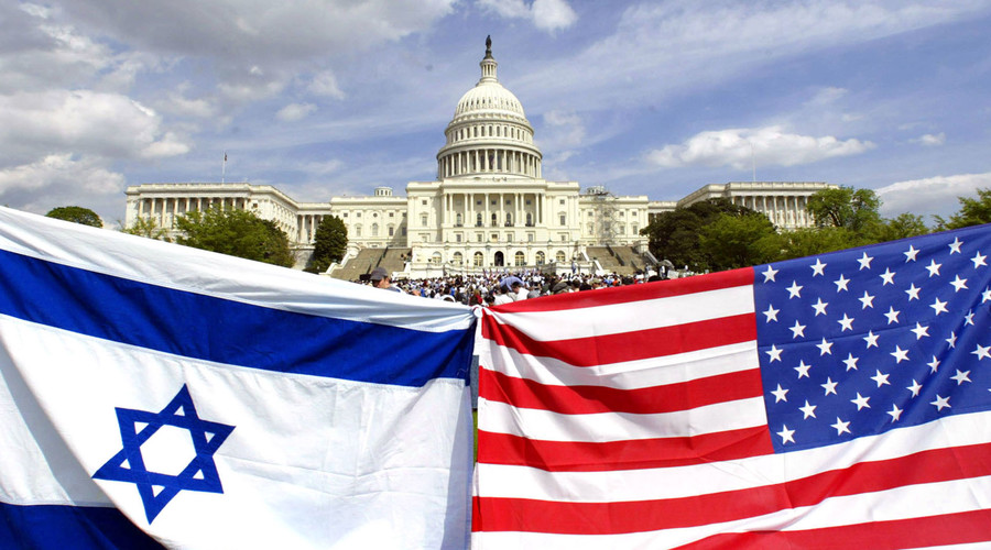 Red Jihad? US conspiracy theorists think Moscow has a final solution for America & Israel