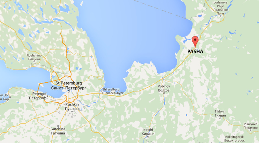 Drunken brawl ends in grenade blast in Western Russia, 1 dead, 3 injured