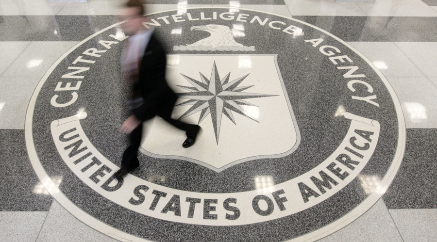 'Now live-tweet Bay of Pigs': CIA lambasted online for live-tweeting bin Laden kill