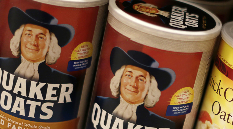 Quaker Oats sued for use of glyphosate in '100% natural' products