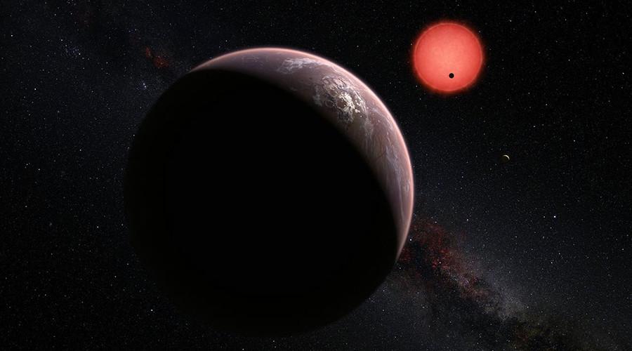 ESO Astronomy © facebook.com ·