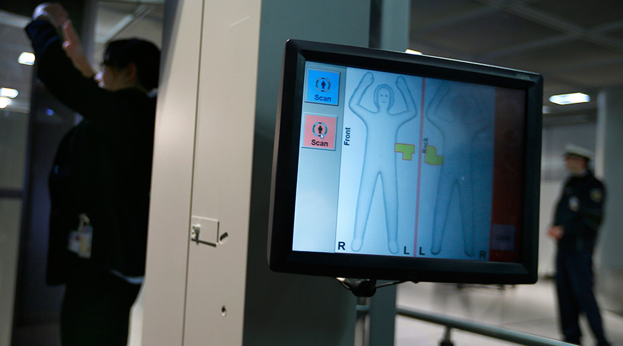 TSA body scanners scare people into less-safe cars – lawsuit