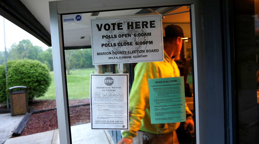 Fewer precincts, early closings, record interest: Indiana primary challenges