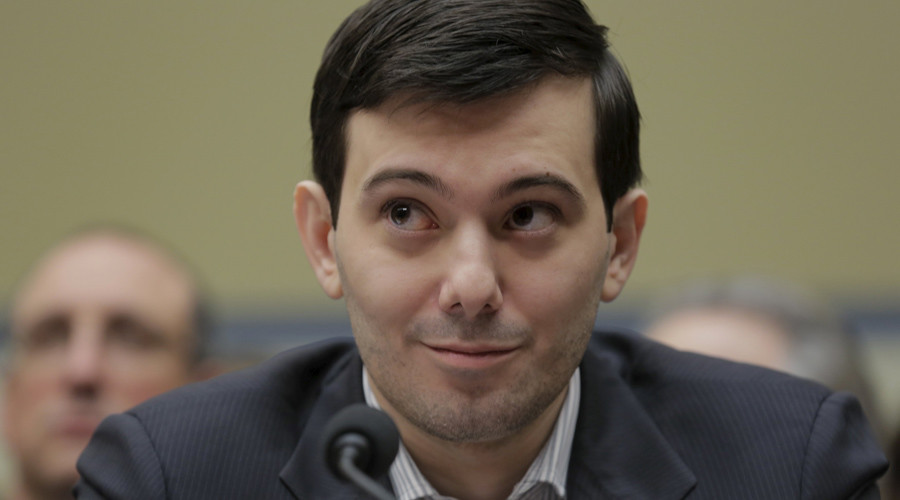 More charges for Martin Shkreli? DA thinks so