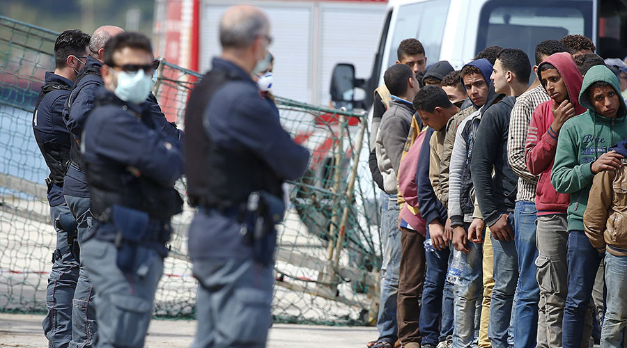 Swiss municipality to pay $300k a year not to host 10 asylum seekers