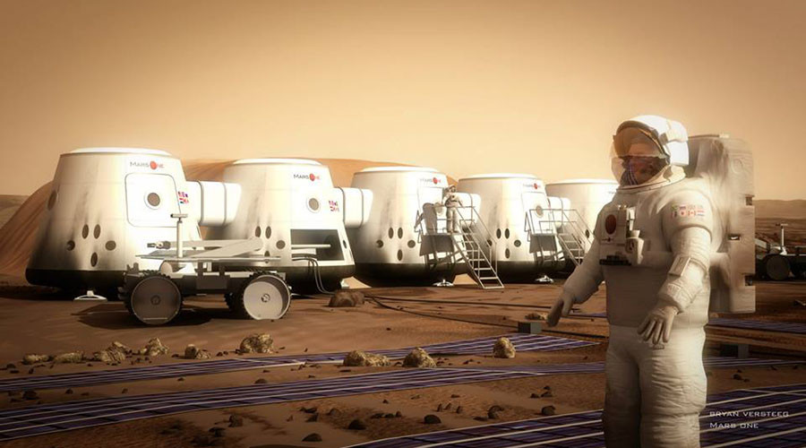 Mars One being one-way 'is the biggest appeal': RT talks to prospective candidates