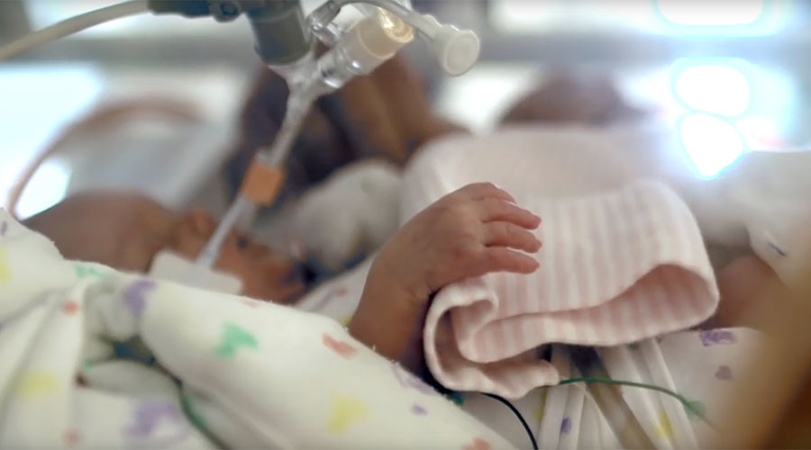 'Paradigm shift': Artificial placenta could revolutionize care for premature babies