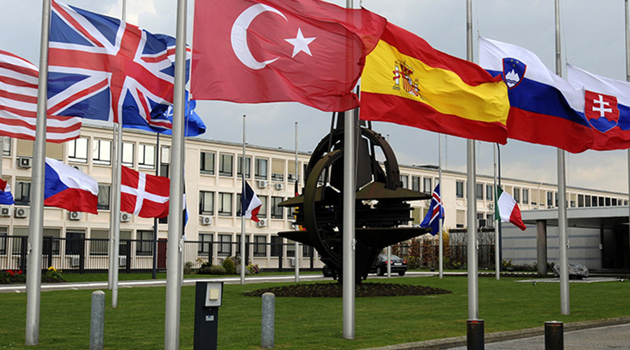 Israel to open permanent mission at NATO HQ after Turkey lifts veto