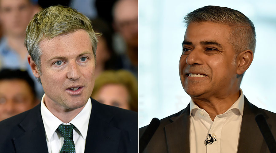 Class war to race row: The bitter electoral journey expected to end in London's first Muslim mayor