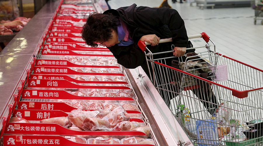 Russia plans to start meat and poultry exports to China
