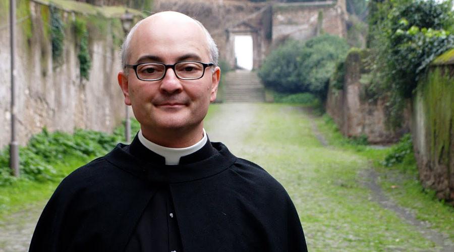 Father Fortea. ©Wikipedia