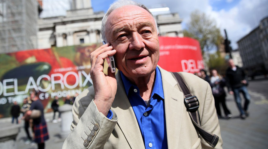 Ken Again: Livingstone calls creation of Israel a 'great catastrophe' during Arabic TV interview