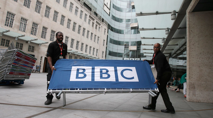 BBC journalist resigns over 'biased' Middle East coverage