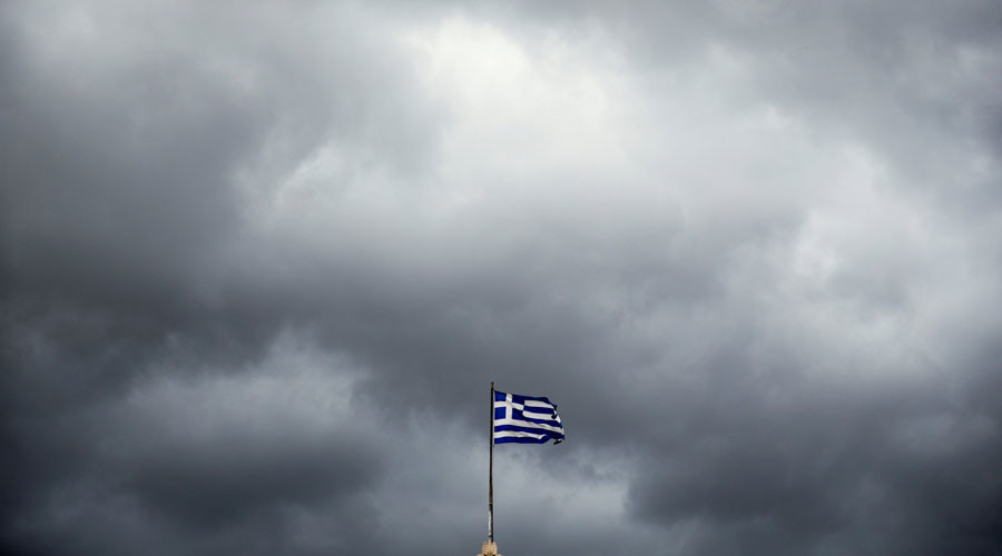 IMF calls on EU to grant Greece debt relief