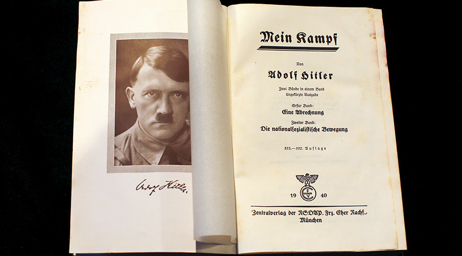 'Waxable' Hitler ad campaign banned in Germany despite anti-fascist message