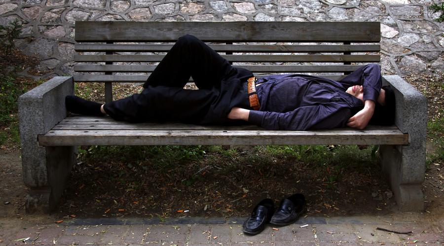 'Global sleep crisis' being caused by social pressures – scientists