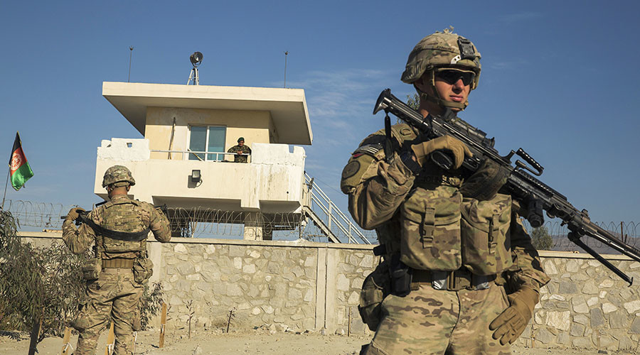 US strategy in Afghanistan 'recipe for disaster,' Pentagon report warns