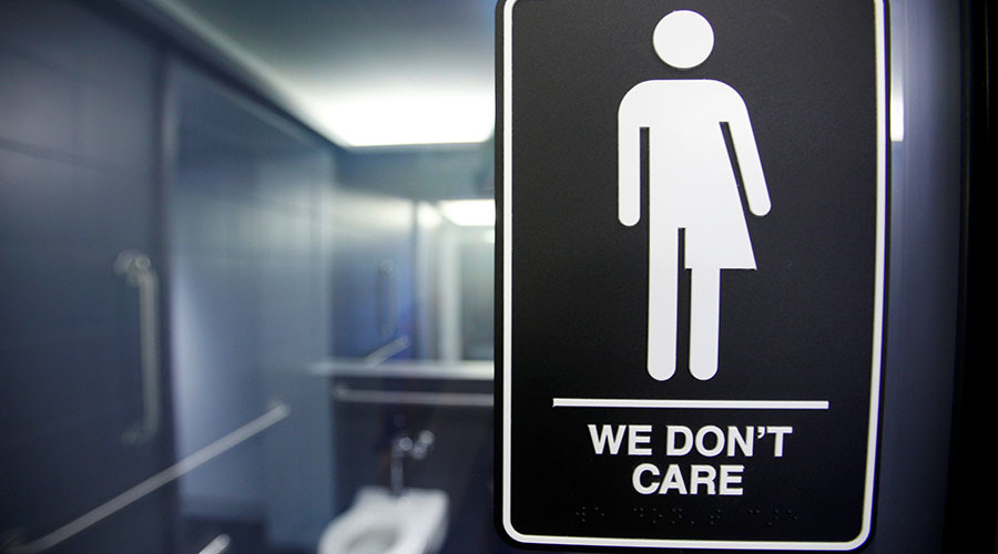 'Blatant overreach': North Carolina sues DOJ over transgender bathroom law