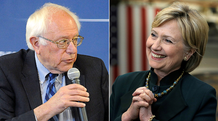 WV & NE primaries: Sanders faces 'uphill climb,' Trump tells fans 'you don't have to vote'