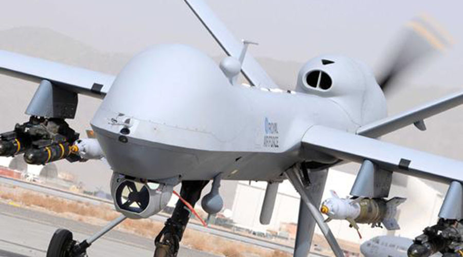 Drone 'kill list' could leave MPs, military & spies 'facing murder charges'