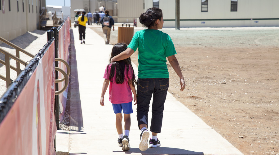 For-profit prison earnings increase due to surge in immigrant family detention centers