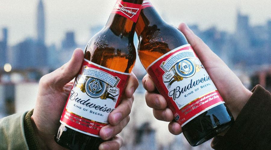 Budweiser renamed 'America' for the summer