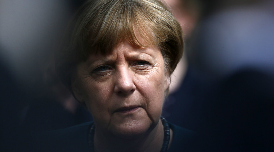 2 in 3 Germans want Merkel out after next year's elections