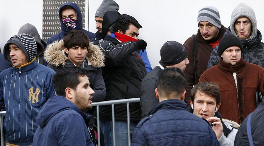 Germany investigates dozens of asylum seekers over terror links