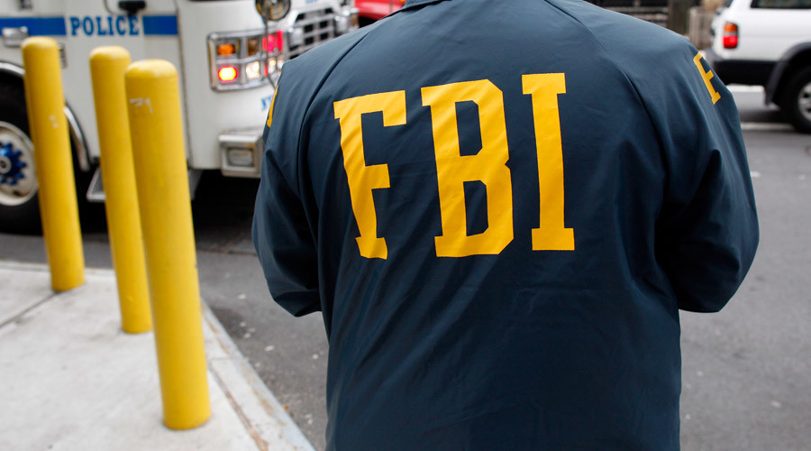 FBI monitoring almost 800 ISIS-related cases in US