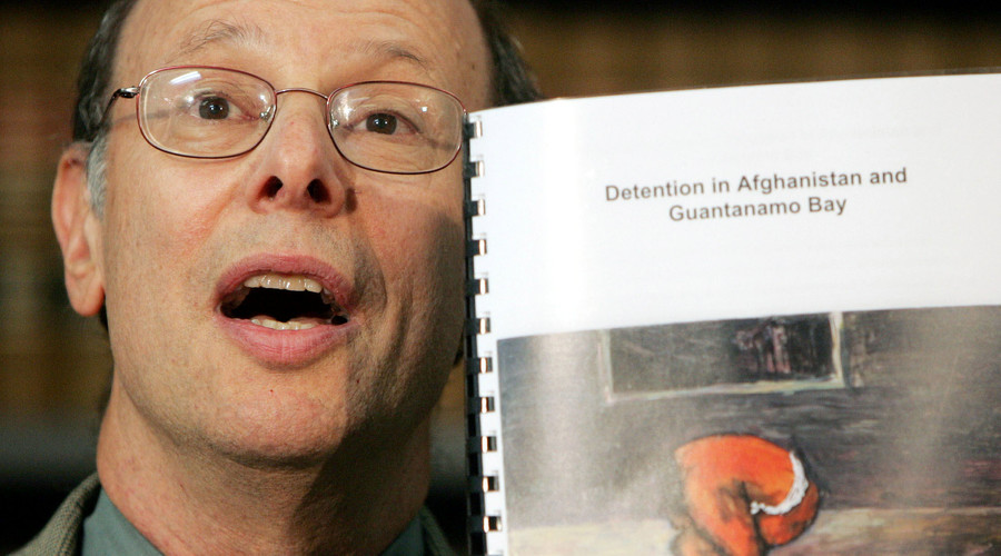 Michael Ratner, Wikileaks lawyer & civil liberties legend, dies at age 72
