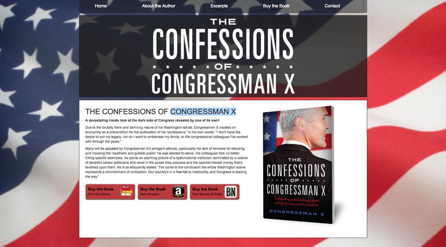 © congressmanx.com