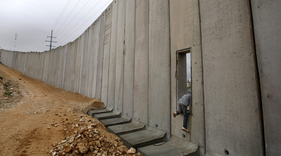 Major pro-EU campaign donor holds big stake in firm behind Israel's segregation wall