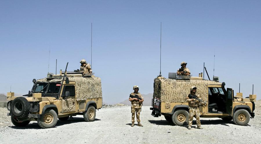 Soldiers to sue British military over controversial Lariam malaria drug