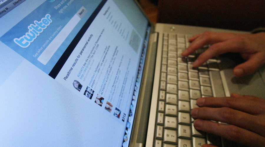 Chinese VIPs' private info leaked to Twitter in latest hack