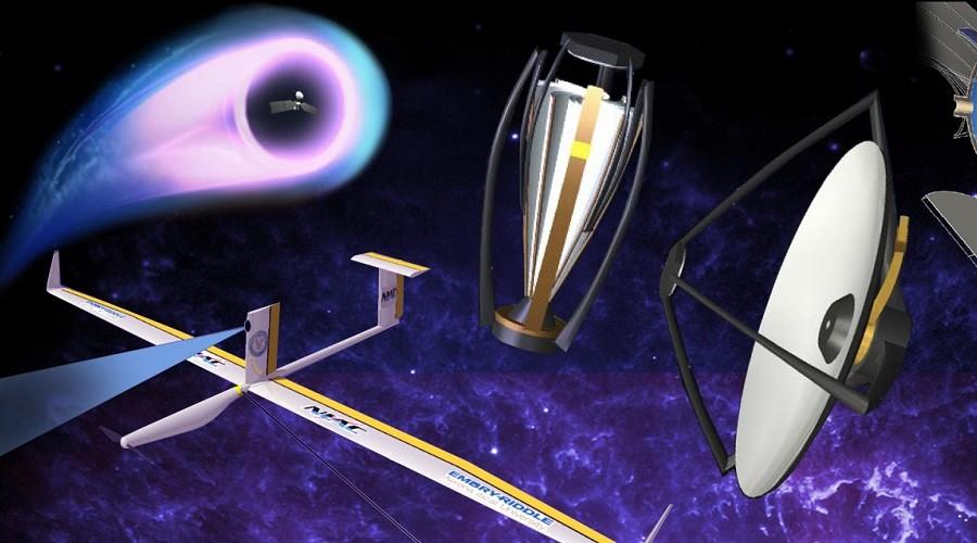 Deep sleep and interstellar travel: NASA advances investment for new tech
