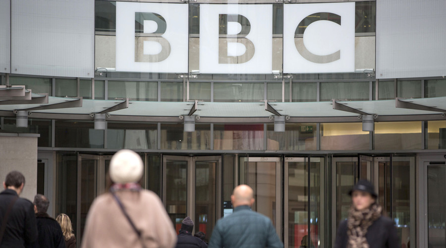 Kiev's demand on BBC not to mention 'civil war' a sign of 'ideological complex'