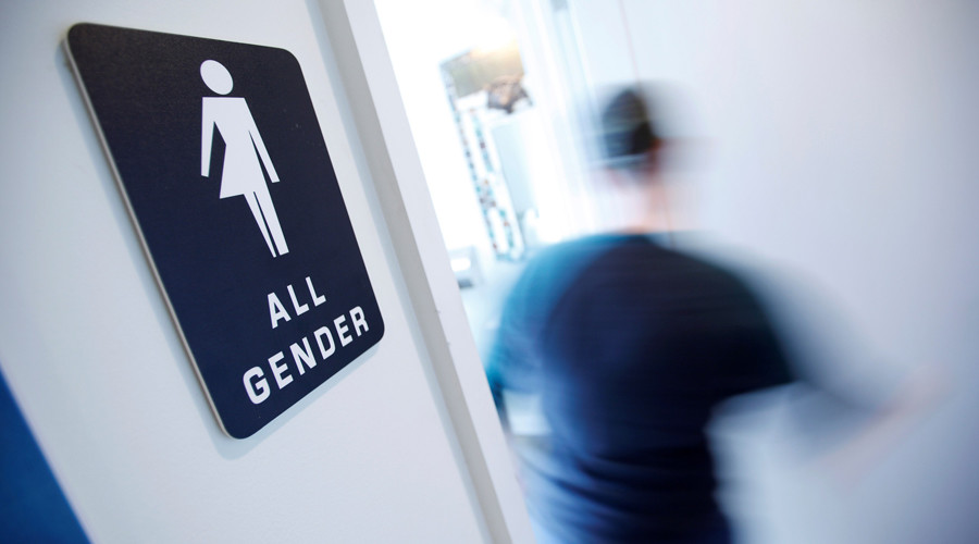 New Zealand school sets up unisex toilet for 6-year-old transgender pupil