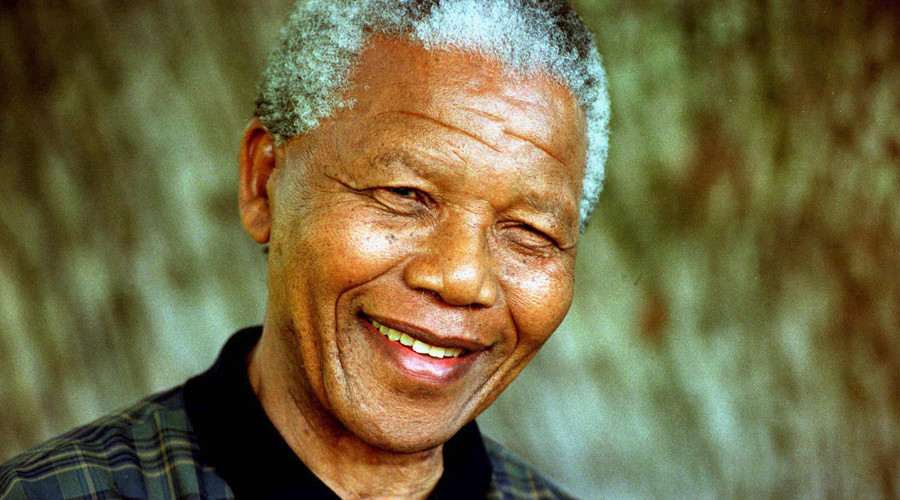 CIA tip led to arrest of 'dangerous communist' Nelson Mandela, says former US spy