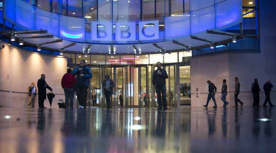 BBC is 'too Christian,' more room should be granted to Muslims, Hindus & Sikhs – internal report