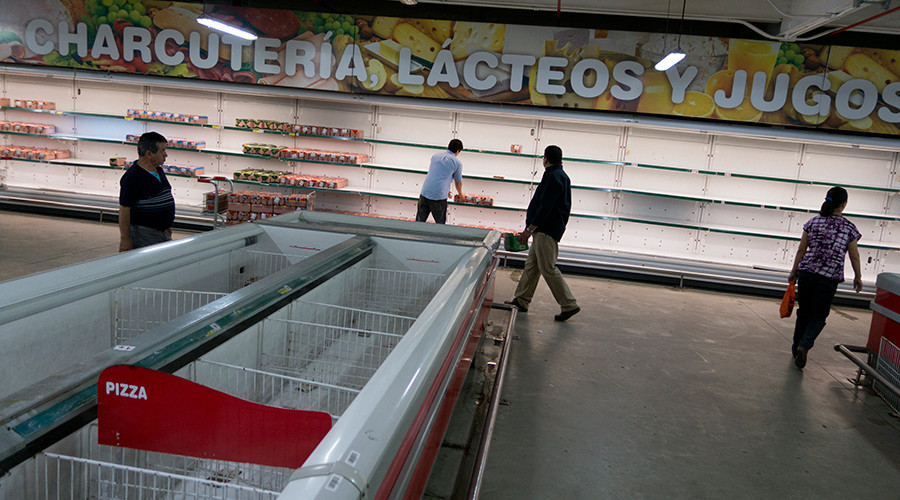 Venezuela, South America, and the return of the oligarchs